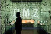 Demilitarized zone Museum, DMZ Museum. / Goseong-Gun, South Korea, Republic of Korea, KOR, 08 October 2009.