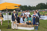The Veuve Clicquot Gold Cup Final.<br /> Cowdray Park Polo Club, Midhurst, , West Sussex. 15 July 2012.