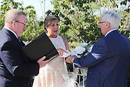 2017 - Sam's Wedding at Cox Arboretum