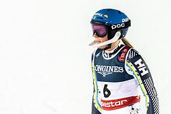 February 8, 2019 - Re, SWEDEN - 190208 Lisa HÅ¡rnblad of Sweden competes in women's alpine combination during the FIS Alpine World Ski Championships on February 8, 2019 in re..Photo: Joel Marklund / BILDBYRN / kod JM / 87851 (Credit Image: © Joel Marklund/Bildbyran via ZUMA Press)