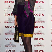London Jan 27   Anneka Rice attends the Costa Book Award at the Intercontinental Hotel in Lonodn England on January 27 2009...***Standard Licence  Fee's Apply To All Image Use***.XianPix Pictures  Agency . tel +44 (0) 845 050 6211. e-mail sales@xianpix.com .www.xianpix.com