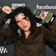 AIM Independent Music Awards, London, UK
