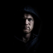 Wayne Rooney Portrait