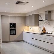 Handless Siematic Kitchen.