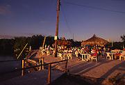 Loralei restaurant, Islamorada, Florida Keys, Florida<br />
