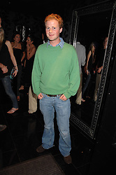 GUY PELLY at the opening of the new club Chloe, 3 Cromwell Road, London on 7th June 2007.<br /><br />NON EXCLUSIVE - WORLD RIGHTS