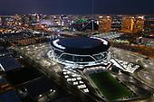 NFL-Allegiant Stadium-Aug 25, 2020