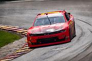 Henry 180, Road America in Elkhart Lake, Wisconsin. Justin Allgaier, JR Motorsports, Chevrolet