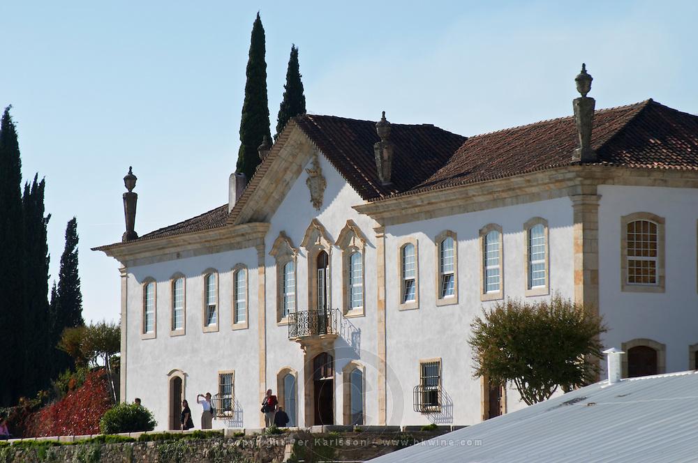 the manor house quinta do cotto douro portugal