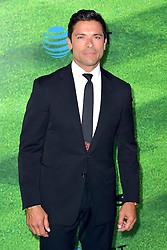 September 13, 2016 - Los Angeles, Kalifornien, USA - Mark Consuelos bei der Premiere der FOX TV-Serie 'Pitch' auf dem West LA Little League Field. Los Angeles, 13.09.2016 (Credit Image: © Future-Image via ZUMA Press)