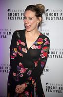 Kobna Holdbrook-Smith and Jimmy Akingbola  at the TriForce Short Film Festival gala ceremony, BFI Southbank, London, UK - 30 Nov 2019