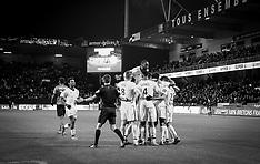 Nice vs Lyon - 10 Feb 2019