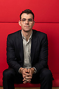May0087726 . Daily Telegraph<br /> <br /> DT News<br /> <br /> Embargoed til 6PM !<br /> <br /> <br /> Adam Mosseri, the new Head of social media platform Instagram .<br /> Mosseri has been asked to meet the UK's health secretary, Matt Hancock, to discuss the social media platform's handling of content that promotes suicide and self harm .<br /> <br /> London 7 February  2019