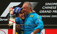 2005 rd 19 Chinese Grand Prix