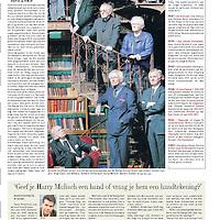 12 december 2009, De Bezige Bij door Jean-Pierre Jans in de Belgische Standaard van 12 december 2009.