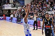 DESCRIZIONE : Campionato 2014/15 Serie A Beko Dinamo Banco di Sardegna Sassari - Upea Capo D'Orlando<br /> GIOCATORE : Jeff Brooks<br /> CATEGORIA : Ritratto Esultanza Mani<br /> SQUADRA : Dinamo Banco di Sardegna Sassari<br /> EVENTO : LegaBasket Serie A Beko 2014/2015<br /> GARA : Dinamo Banco di Sardegna Sassari - Upea Capo D'Orlando<br /> DATA : 22/03/2015<br /> SPORT : Pallacanestro <br /> AUTORE : Agenzia Ciamillo-Castoria/L.Canu<br /> Galleria : LegaBasket Serie A Beko 2014/2015