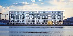 AS.Architecture-Studio • Siège de la Caisse d'Epargne Aquitaine Poitou Charente, Bordeaux