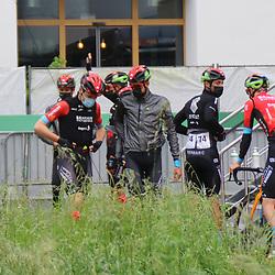 LACHEN (SUI) CYCLING