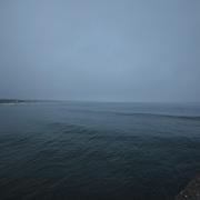 Today's Summer Sunrise  at Narragansett Town Beach, Narragansett, RI,  September  3, 2013.