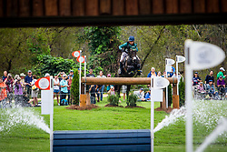 Appel Marcio, BRA, Iberon Jmen<br /> World Equestrian Games - Tryon 2018<br /> © Hippo Foto - Sharon Vandeput<br /> 16/09/2018