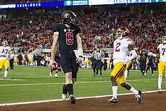 20151205 - Pac-12 Championship USC v Stanford