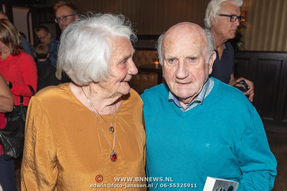 NLD/Ermelo/20190920 - Boeklancering De Beer van de Meer, Kees Rijvers en partner
