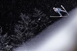 18.01.2019, Wielka Krokiew, Zakopane, POL, FIS Weltcup Skisprung, Zakopane, Qualifikation, im Bild Andreas Stjernen (NOR) // Andreas Stjernen (NOR) during his Qualification Jump of FIS Ski Jumping World Cup at the Wielka Krokiew in Zakopane, Poland on 2019/01/18. EXPA Pictures © 2019, PhotoCredit: EXPA/ JFK