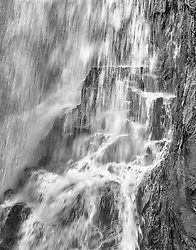 South Clear Creek Falls, Rio Grand national Forest, Colorado