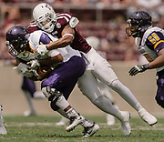 Prairie View A&M Panthers at Texas A&M Aggies football game at Kyle Field in College Station on Saturday, September 10th, 2016 by Thomas Campbell for the 12th Man Foundation