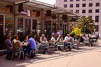 Cafe Rulli, Union Square