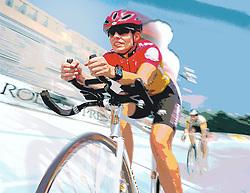 bicycle racer rider velodrome speed streak fast CONCEPT STOCK PHOTOS CONCEPT STOCK PHOTOS