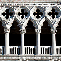 Images from Venice  - Fotografie di Venezia...***Agreed Fee's Apply To All Image Use***.Marco Secchi /Xianpix.tel +44 (0)207 1939846.tel +39 02 400 47313. e-mail sales@xianpix.com.www.marcosecchi.com Doge Palace is the former Doge's residence and the seat of Venetian government, the Palace is the very symbol of Venice and a masterpiece of Gothic architecture.