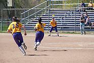 Elmira College Softball