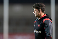 Rugby League - 2020 Betfair Super League - Semi-final - St Helens vs Catalan Dragons - TW Stadium<br /> <br /> St. Helens's Lachlan Coote <br /> <br /> COLORSPORT/TERRY DONNELLY