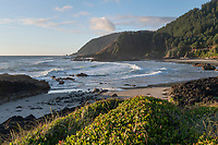 Cape Perpetua Oregon