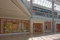 Maryland Architectural Photo of the Mall In Columbia by Jeffrey Sauers of Commercial Photographics