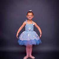 { Sadie ~ Arcadia Dance Academy }