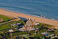 Home along the Atlantic Ocean, South Fork, Southampton, Long Island, New York
