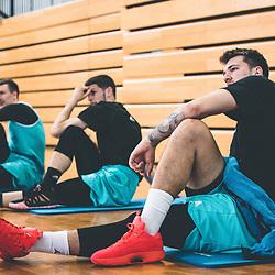 20210620: SLO, Basketball - Slovenian national team practice