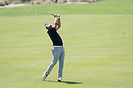 Joost Luiten (NED) on the 1st during Round 2 of the Commercial Bank Qatar Masters 2020 at the Education City Golf Club, Doha, Qatar . 06/03/2020<br /> Picture: Golffile   Thos Caffrey<br /> <br /> <br /> All photo usage must carry mandatory copyright credit (© Golffile   Thos Caffrey)