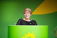 DEU, Deutschland, Germany, Berlin, 23.11.2018: Katri Ylinen, Co-Spokesperson of Federation of Young European Greens (Finland). Council of the European Green Party (EGP council) at Deutsche Telekom Representative Office.