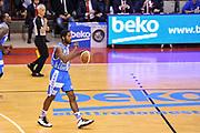 DESCRIZIONE : Campionato 2014/15 Serie A Beko Grissin Bon Reggio Emilia - Dinamo Banco di Sardegna Sassari Finale Playoff Gara7 Scudetto<br /> GIOCATORE : Jerome Dyson Beko<br /> CATEGORIA : Palleggio Schema Mani Marketing<br /> SQUADRA : Dinamo Banco di Sardegna Sassari<br /> EVENTO : LegaBasket Serie A Beko 2014/2015<br /> GARA : Grissin Bon Reggio Emilia - Dinamo Banco di Sardegna Sassari Finale Playoff Gara7 Scudetto<br /> DATA : 26/06/2015<br /> SPORT : Pallacanestro <br /> AUTORE : Agenzia Ciamillo-Castoria/L.Canu