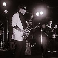ARMS Benefit Concert, Houston, Texas