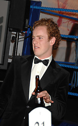 TOM INSKIP at the 2008 Boodles Boxing Ball in aid of the charity Starlight held at the Royal Lancaster Hotel, London on 7th June 2008.<br /> <br /> NON EXCLUSIVE - WORLD RIGHTS