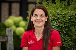 Minneci Barbara, BEL <br /> Team Belgium Para Dressage 2019<br /> © Hippo Foto - Dirk Caremans<br /> 06/08/2019