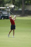 2003 FLORIDA ATLANTIC UNIVERSITY Women's Golf