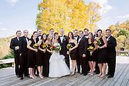 Group Photos - Casey + Brad