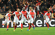 AS Monaco FC v Manchester City 150317