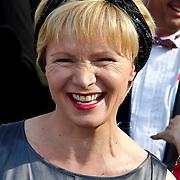NLD/Amsterdam/20100605 - Amsterdamdiner 2010, Renee Soutendijk