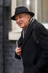 © Licensed to London News Pictures. 03/03/2015. LONDON, UK. Business Secretary Vince Cable attending to a cabinet meeting in Downing Street on Tuesday, 3 March 2015. Photo credit: Tolga Akmen/LNP